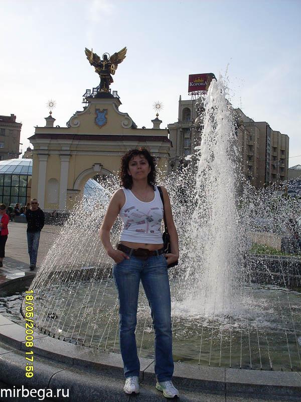 Фотографии. 2008. Киев - 86