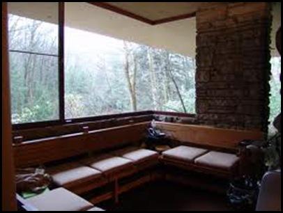 interior window corners