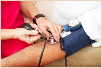 A Simple Explanation  Why Checking Your Blood Pressure Regularly is Important