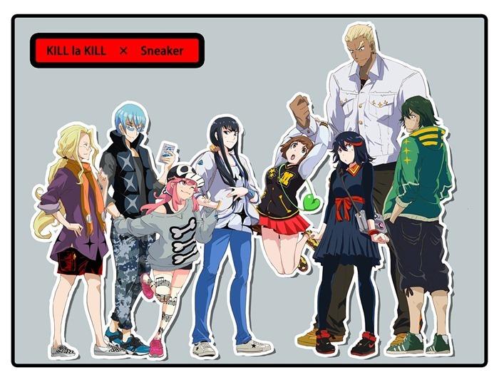 Kill_la_Kill_anime_01