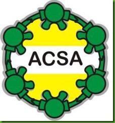 Logo ACSA