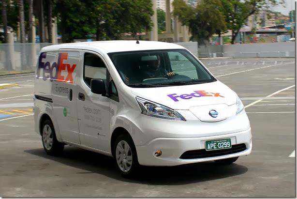 Nissan e-NV200 (4)