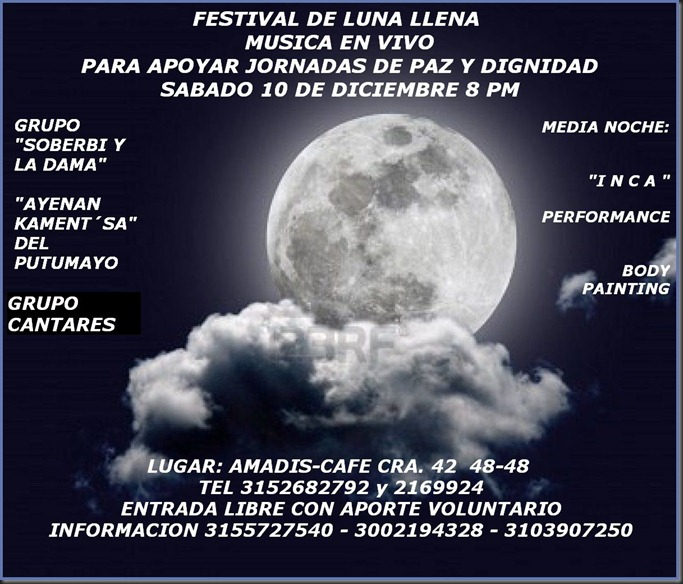 invitacion festival de luna llena projornadas