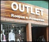 OUTLET roupas e acessorios curitiba