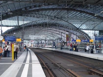 Berlin Hauptbahnhof 008