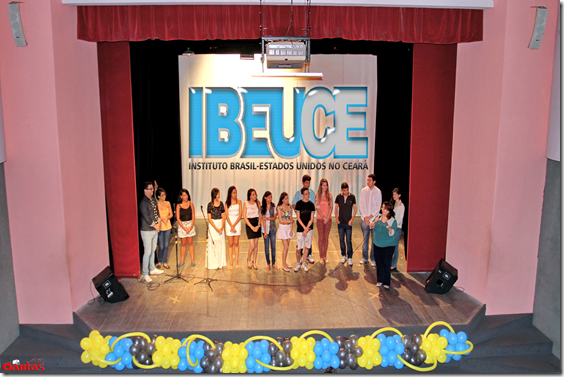 IBEU-CE GRADUATION - 2014h