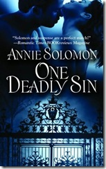 One Deadly Sin-WON