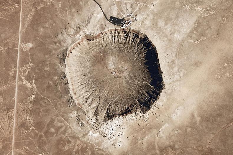 meteor-crater-1