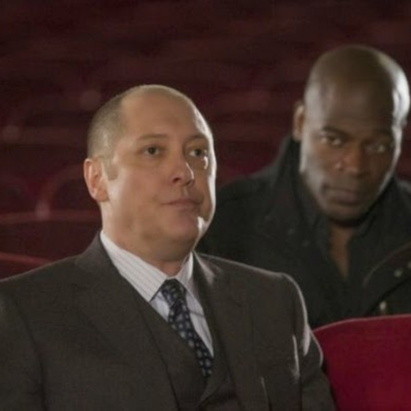 Review: The Blacklist, 01x16 – Mako Tanida