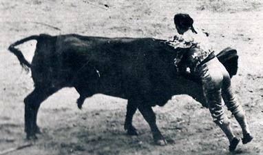Vicente Pastor estocada 001