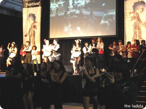 Animania - Crossover Dance Studios - Gangnam Style  (1)