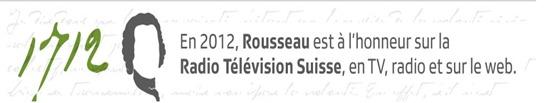 Rousseau a la TSR