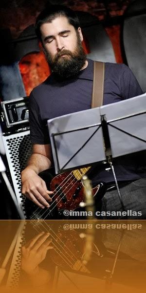 Miguel Serna, Barcelona 2013