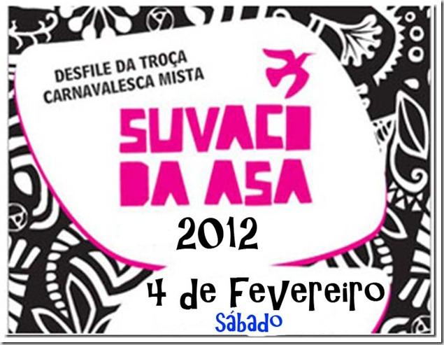 suvaco da asa 2012