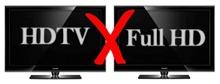 720p, 1080p, 1080i, FULL HD, HDTV,   downscalling, upscalling - Você sabe o que significam ou qual a diferença entre eles