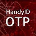 ID Control - HandyID icon