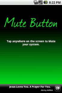 Mute Free - screenshot