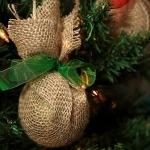 Kristin - Ornament