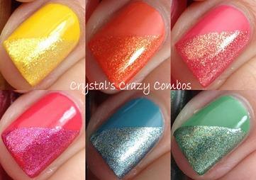 Zoya_Nail_Polish_Stunning_Irresistible_Crystals_crazy_combos