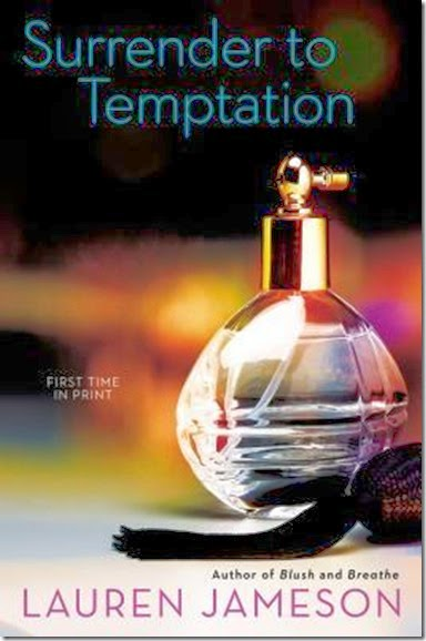 surrender to temptation lauren