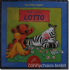 Die lieben Sieben Lotto