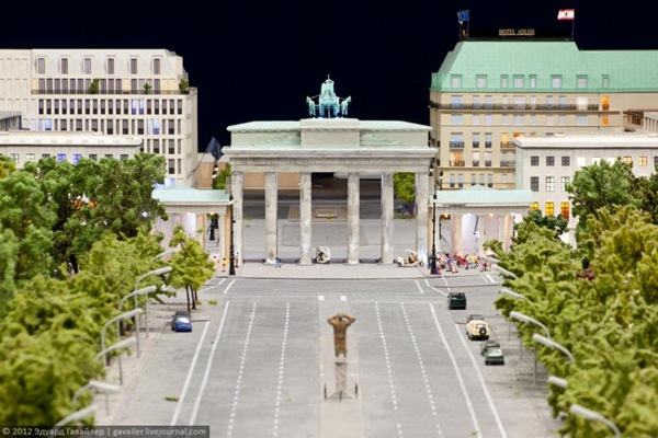 Berlin en miniature