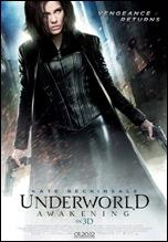 Underworld - Awakening - poster