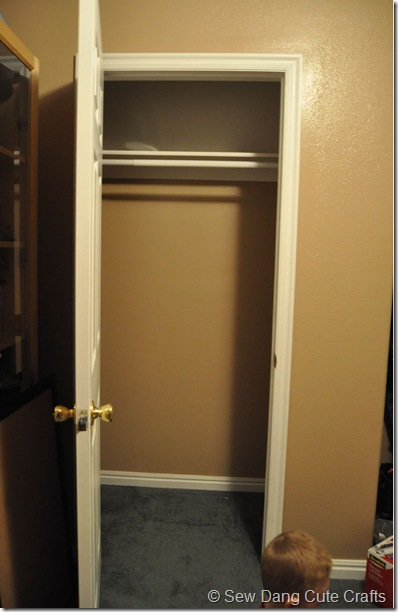 Before-closet