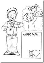 feliz dia del padre colorear blogcolorear (2)