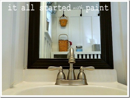 Powder Room Makeover After Faucet_thumb