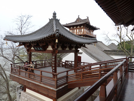 Imagini Zhenjiang: Pavilion chinezesc