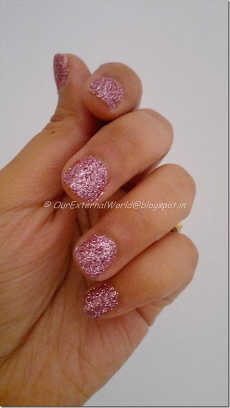glitter-nail-art