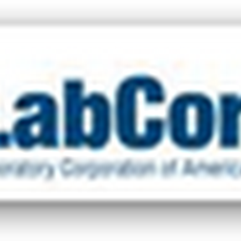 LabCorp To Acquire MEDTOX  Forensic and Clinical Laboratory