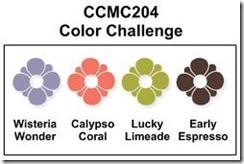CCMC204