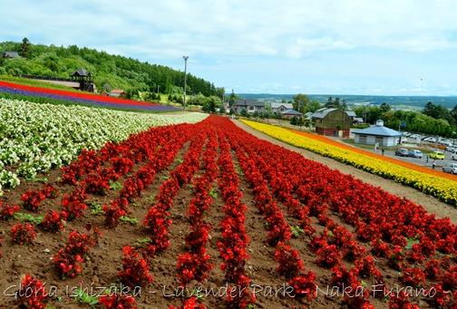 Glória Ishizaka - Naka Furano - Hokkaido 25