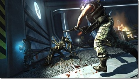 aliens colonial marines cheats and tips 01