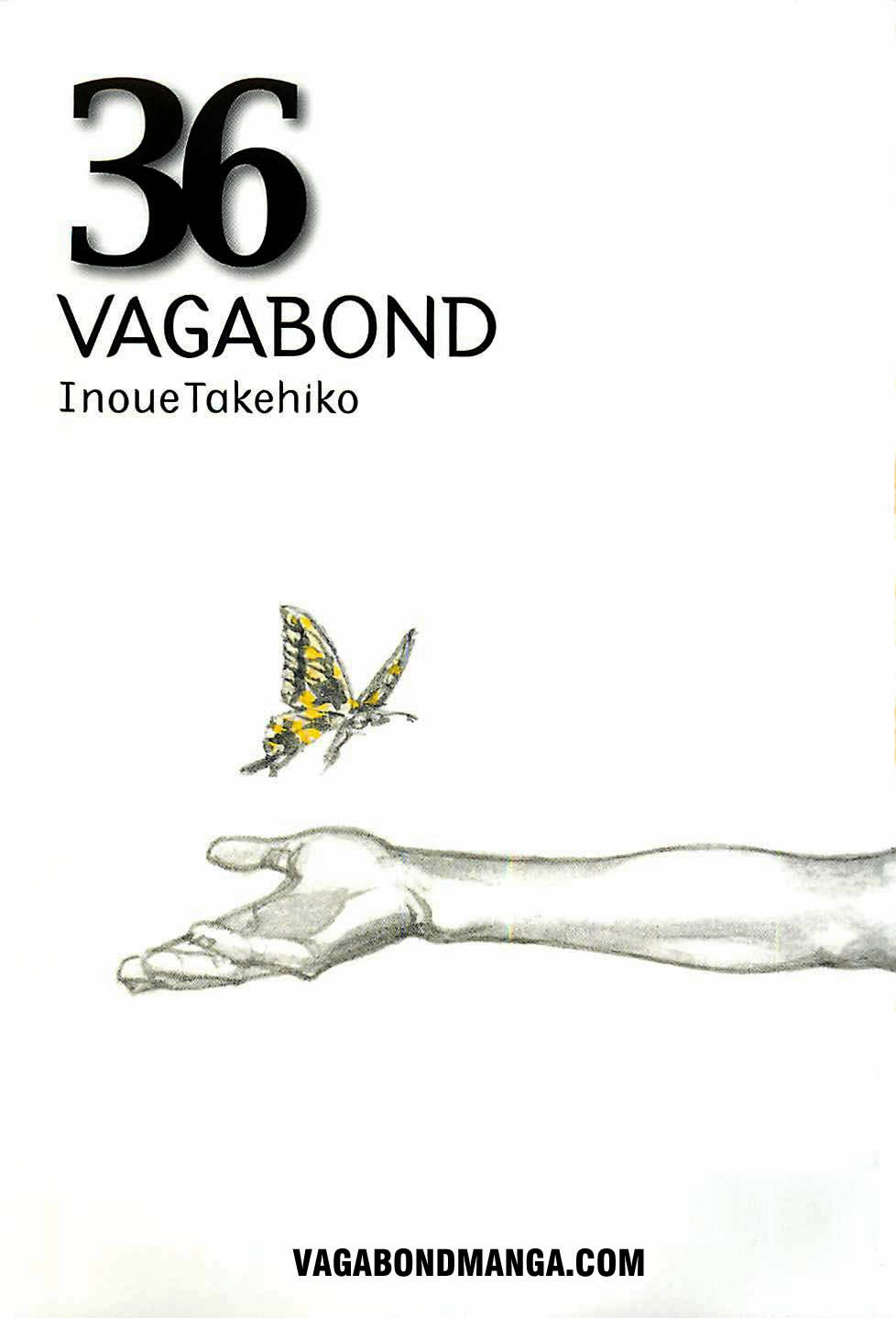 Vagabond - Lãng khách chap 310