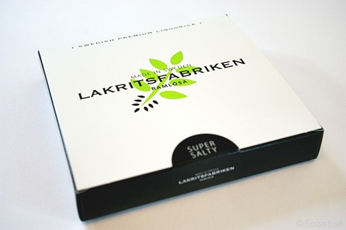 Lakritsfabriken Super Salty 06