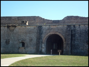 To Fort Pickens 019