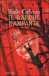 Il barone rampante - I. Calvino
