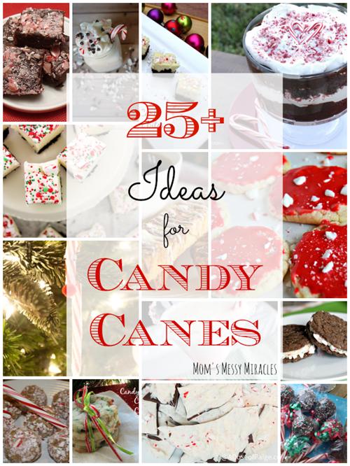 Candy Cane Ideas