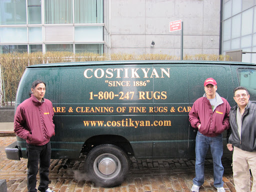I called in the professionals -- Costikyan to the rescue!