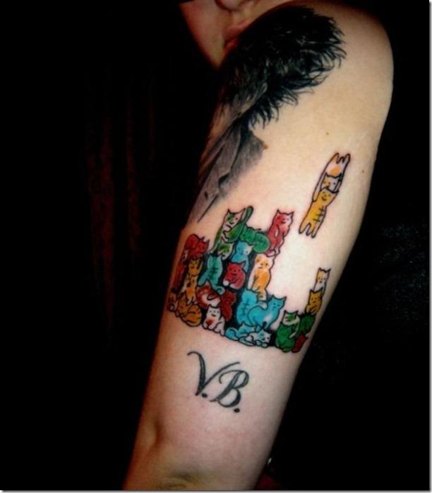 cool-cat-tattoos-19