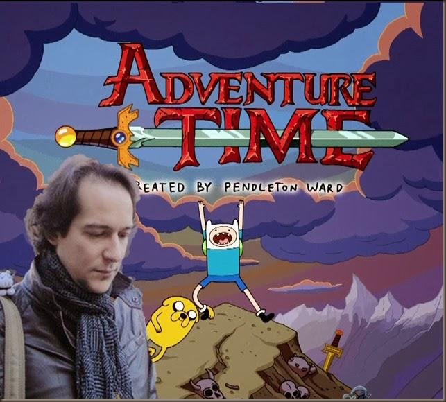 hora de aventuras digital 104