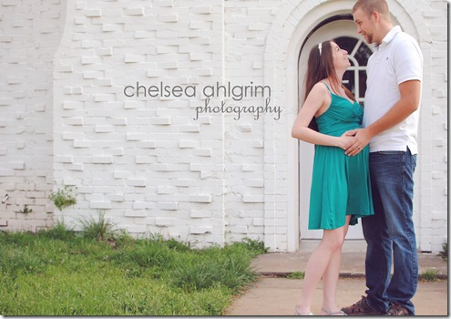 Stephanie Blair Maternity Shoot 052