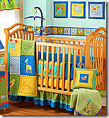 [baby crib]