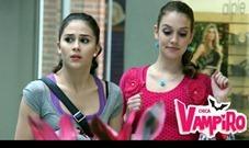 Chica Vampiro capitulo 12 de Junio de 2013