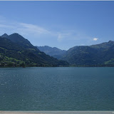 Short Way Round: Sarnen 2011