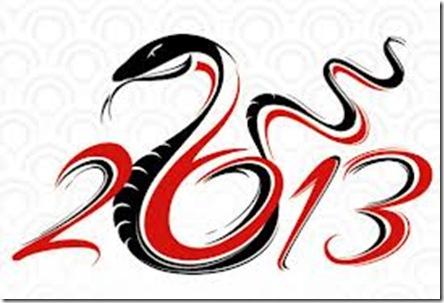 ano da serpente