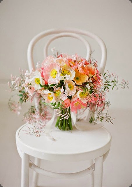 jasmine flower talk and jemma keech photo pink-poppy-bouquet-with-jasmine